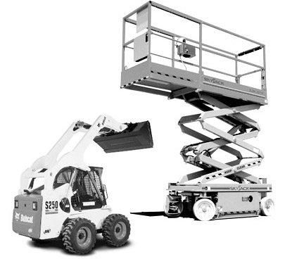 demolition-equipment